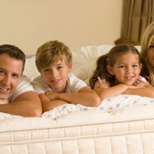 Banner Image for Kids and Sleep Stress - Bedzzz Express