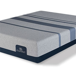 SERTA ICOMFORT BLUE BLUE MAX 1000 PLUSH mattress