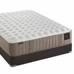 STEARNS & FOSTER LUX ESTATE HYBRID VILLA POTENZA LUXURY FIRM mattress
