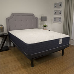 bedzzz kayla firm mattress