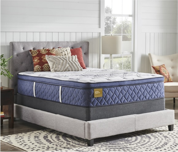 golden elegance mattress