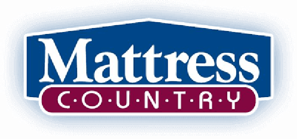 mattress country logo