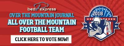 Vote now for OTMJ team