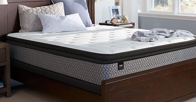 sealy innerspring mattresses