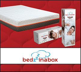 bedzzz in a box