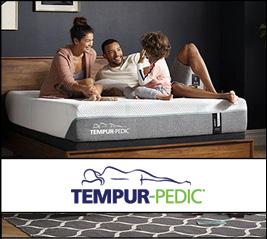tempurpedic brand