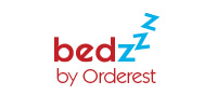 bedzzz by orderest logo