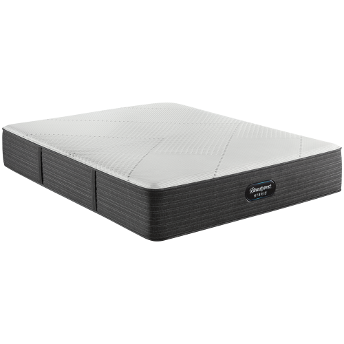 BeautyrestHybrid BRX1000-IP Medium Twin