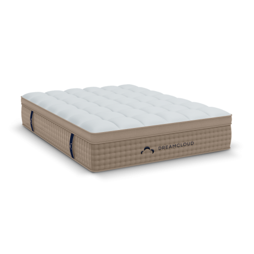 Resident HomeDreamCloud Premier Hybrid Twin XL Mattress