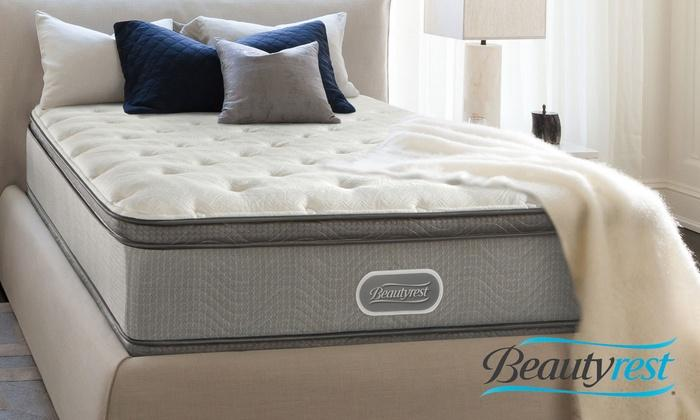 700753827 1020 Beautyrest Silver Factory Select Super