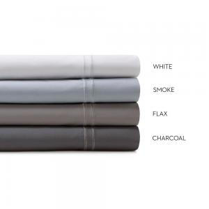 MaloufSupima Premium Cotton Sheet Set Twin