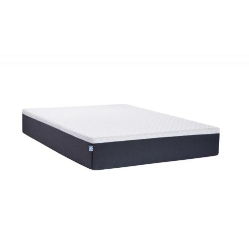 Sealy12 Inch Hybrid Mattress In A Box Twin