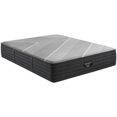 BeautyrestBlack Hybrid X Class Ultra Plush TXL Mattress