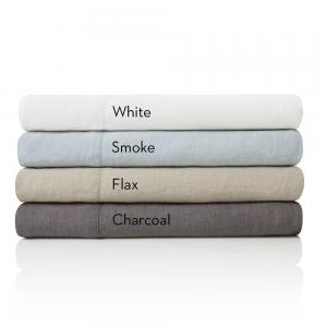 MaloufFrench Linen Sheet Set Queen