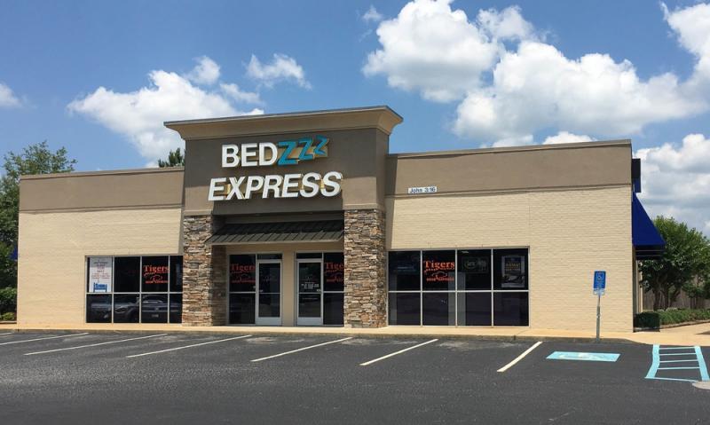 Shop At Bedzzz Express In Auburn Al