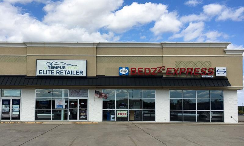 Shop At Bedzzz Express In Cullman Al